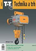 Aktuální číslo časopisu IT CAD