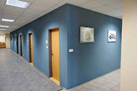 Nová budova SolidVision