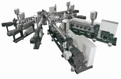 BATTENFELDCINCINNATI-_9_schicht_Folienextrusionsanlage