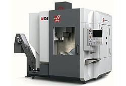 Haas UMC 750 web