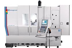 CNC-Invest XR6005AX