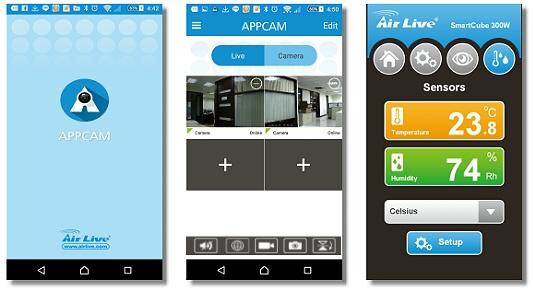 SmartCube-300W app 06