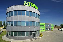 HIWIN Brno