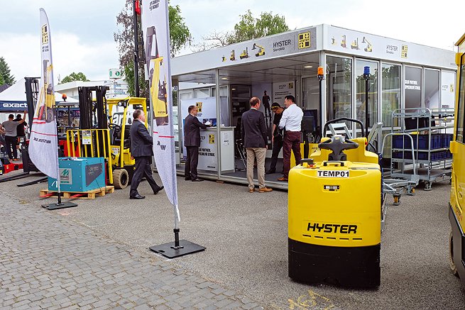 hyster obr01