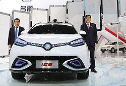 Automobil-GM-iGS