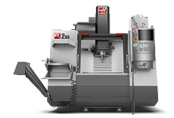 haas VF2SS SO-1