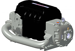 danfoss-Compressor