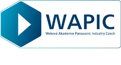 Panasonic wapic logo